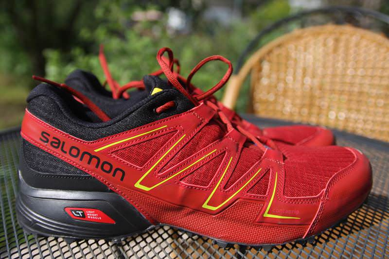 salomon cross