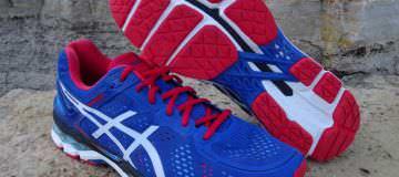 What to Expect from the New Asics Kayano 22