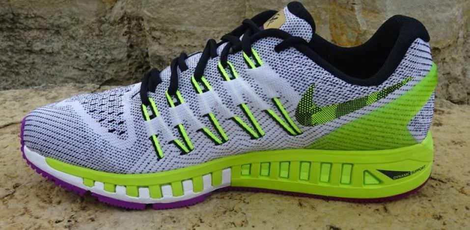 Nike Zoom Odyssey - Medial Side
