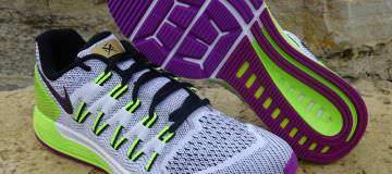 Nike Zoom Odyssey Review