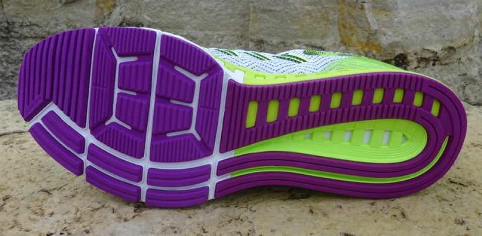 Nike Zoom Odyssey - Sole