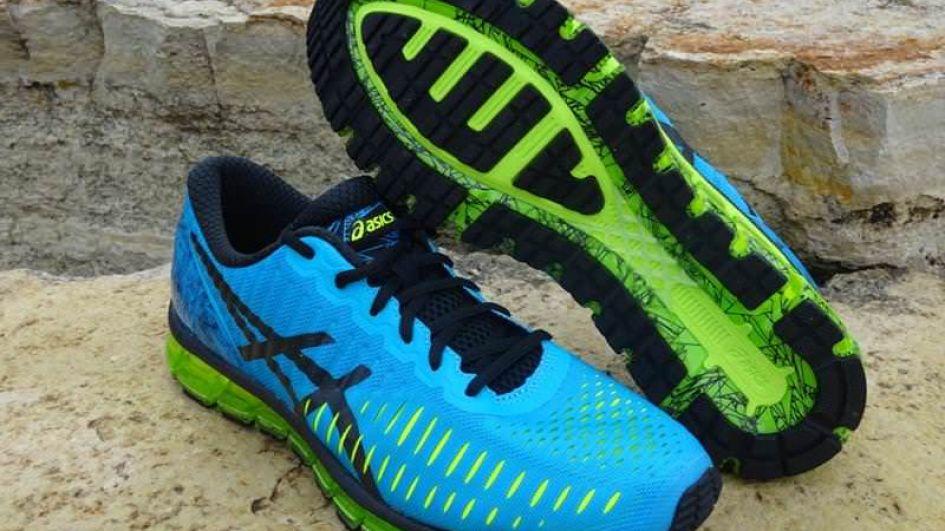 etc. ducha Controversia  Asics Gel Quantum 360 Review | Running Shoes Guru