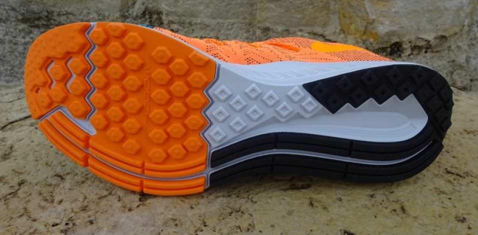 Nike Zoom Elite 8 - Sole