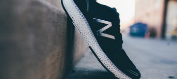 New Balance to launch 3D Printed Running Shoes