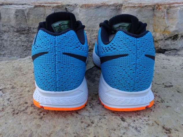 Nike Pegasus 32 - Heel