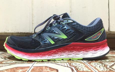 new balance 1080 v3 recensione watch