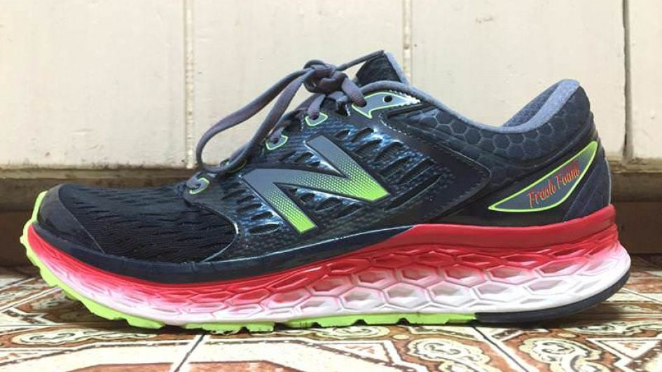 seta hacer clic Económico  New Balance Fresh Foam 1080 Reviews | Running Shoes Guru