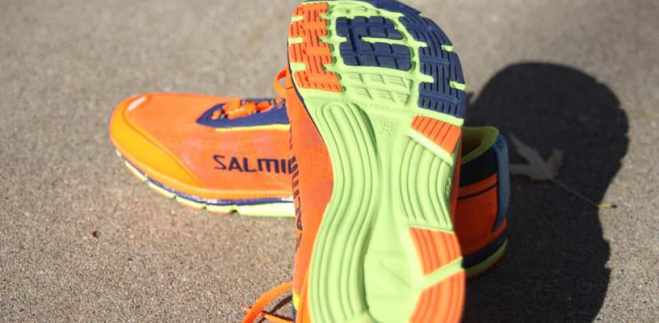 Salming Speed 3 - Pair