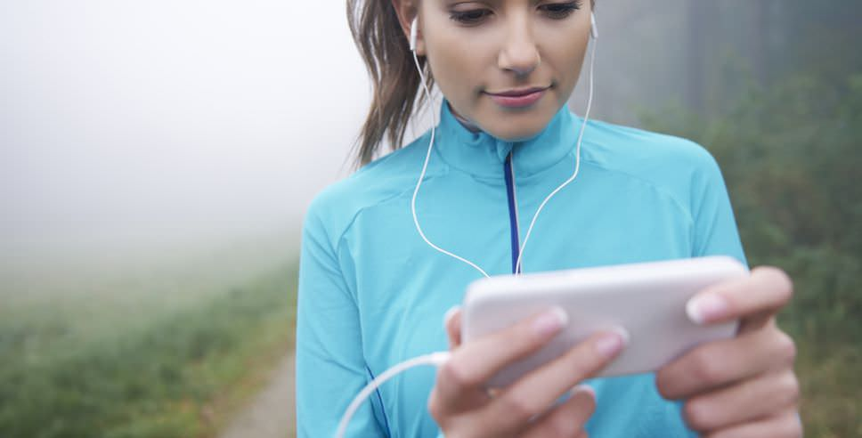 Top 10 Running Apps for Android (updated 2017)