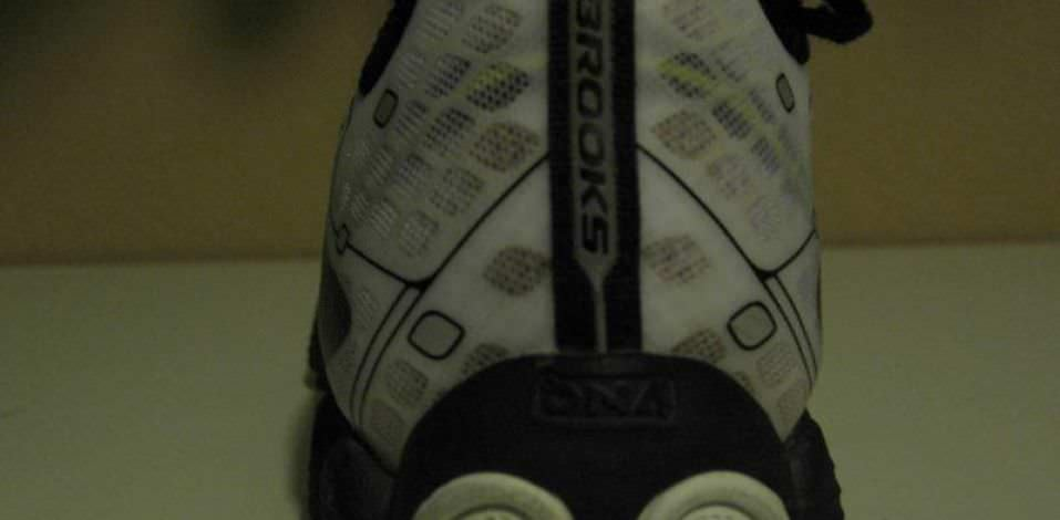 Brooks Neuro - Heel
