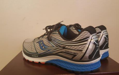 Saucony Running Shoes Reviews | Running Shoes Guru