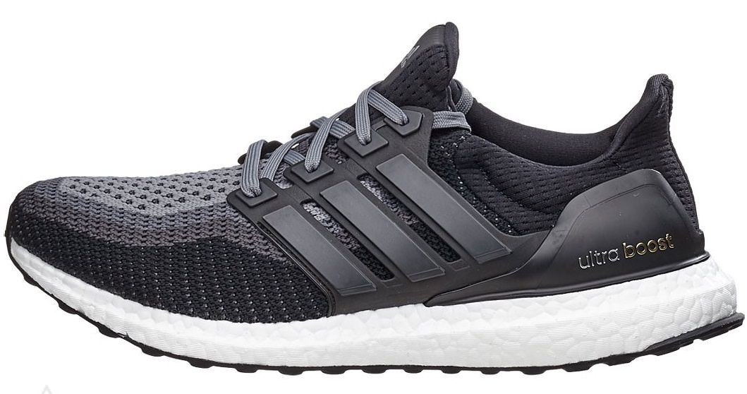 Adidas Mens Boost Running Shoe Review