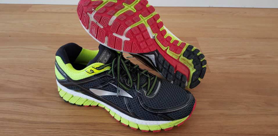 Brooks Adrenaline GTS 16 - Pair