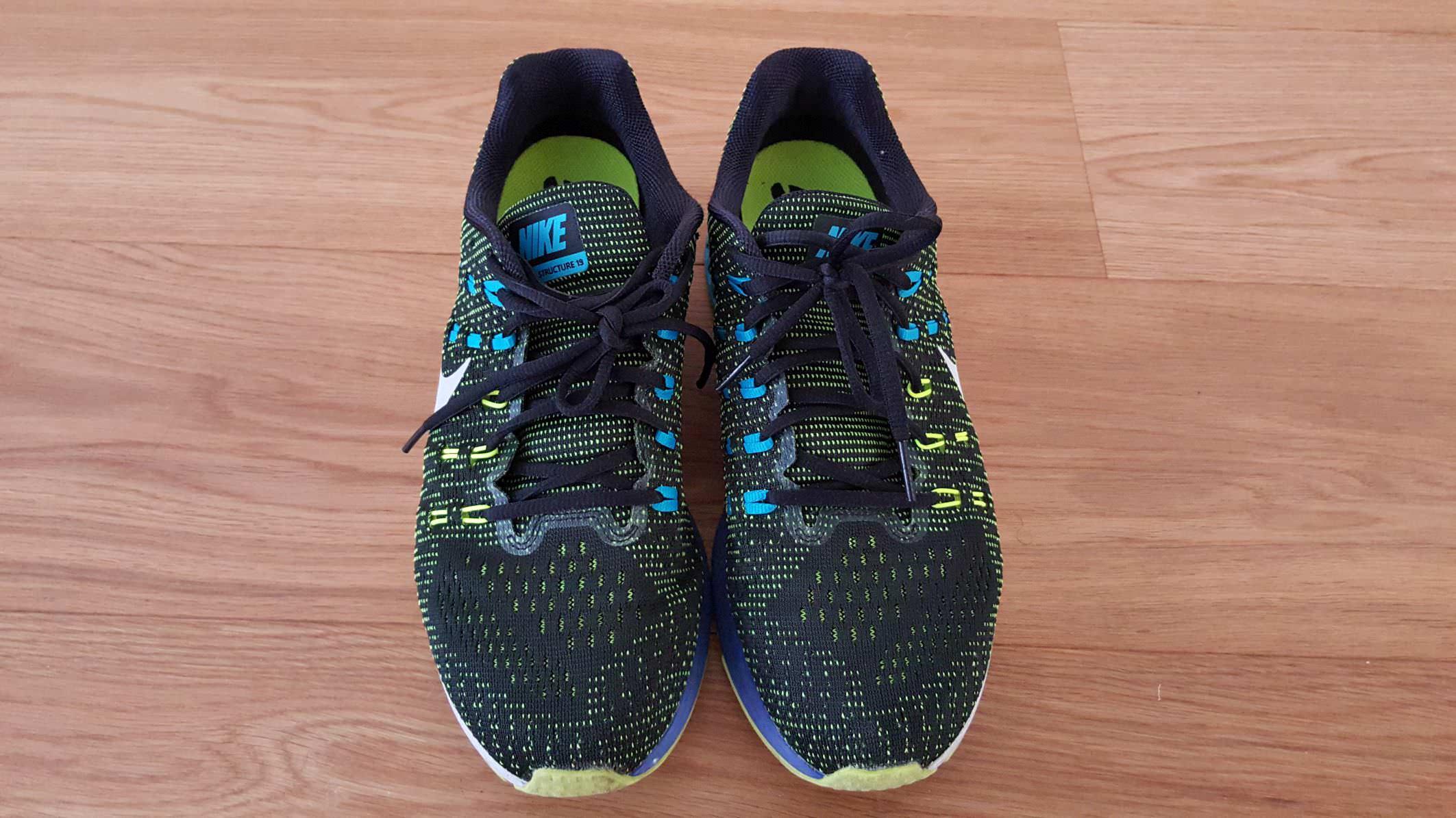 Nike Zoom Structure 19 Review Running Shoes Guru
