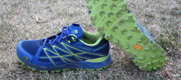 The North Face Ultra Endurance Review