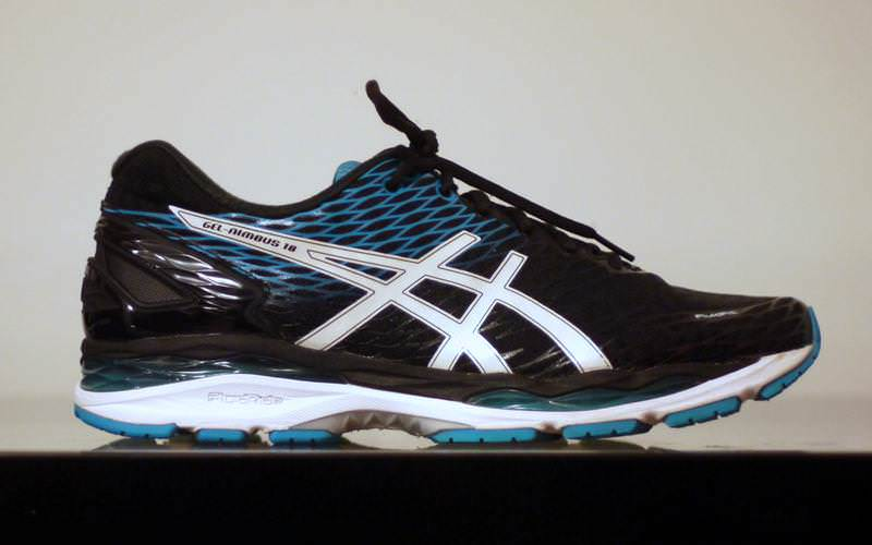 mens asics gel-nimbus 18 reviews