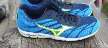 Mizuno Wave Hitogami 3 Review