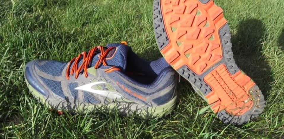 Brooks cascadia 9 review uk dating 1