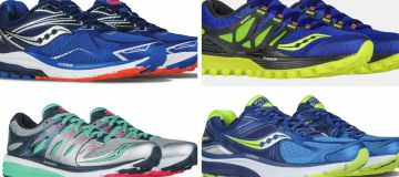 Saucony Summer 2016 Running Shoe Previews