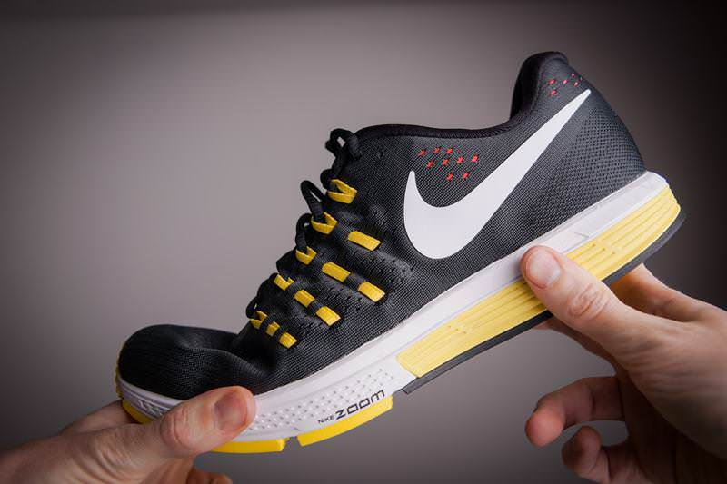 Nike Zoom Vomero 11 Lateral Side