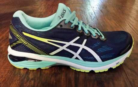 asics shoes reviews