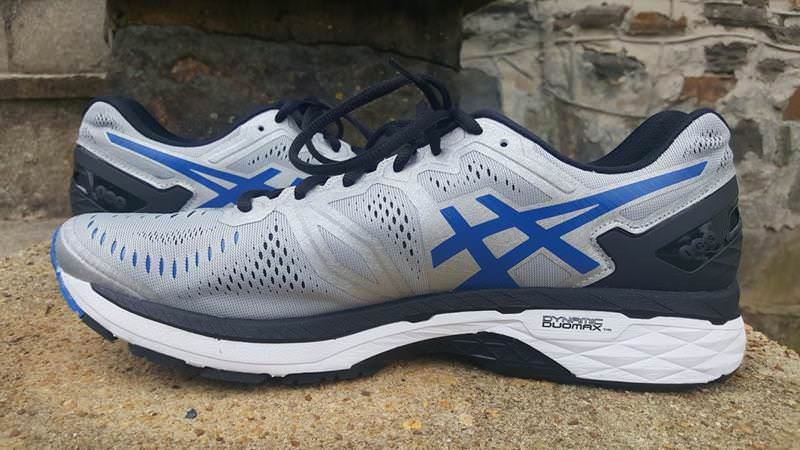 Asics Gel-Kayano 23 Review of 2017