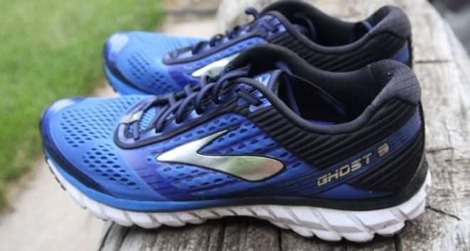 Explain Drop In Running Shoes