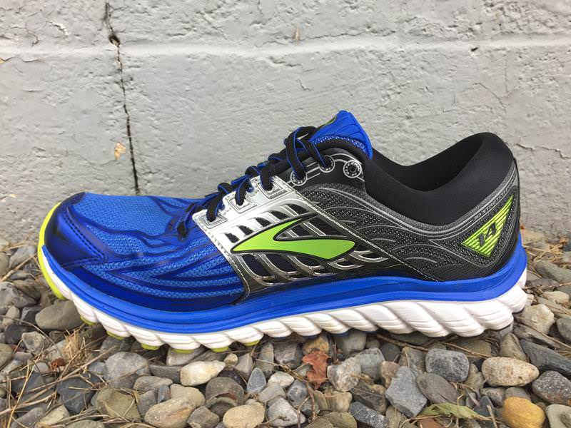 brooks glycerin 9 vs new balance 1080