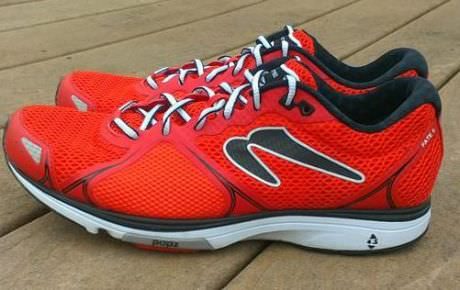 Newton Running Shoes Reviews | Running Shoes Guru