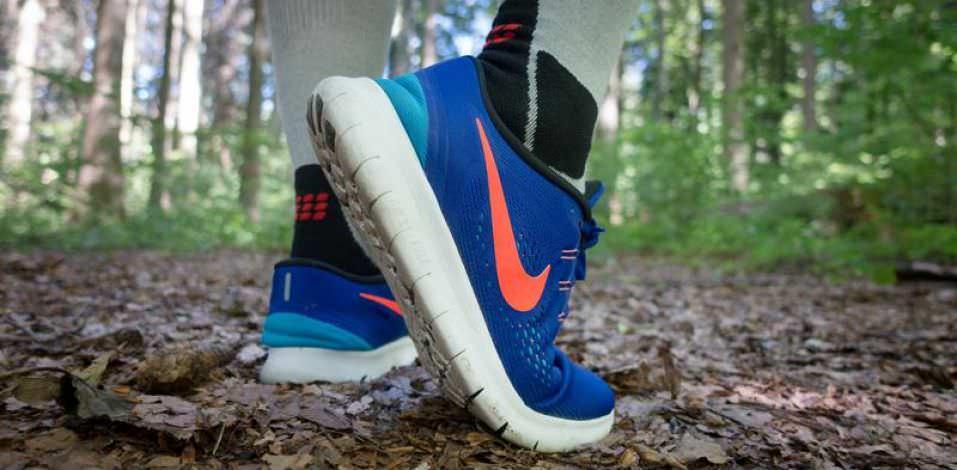 Nike Free RN - Pair