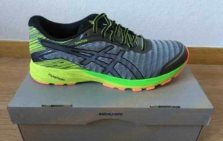 Asics Running Shoes Reviews | Running Shoes Guru