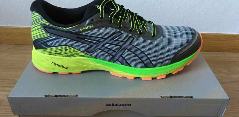 Ghost  Running Shoes Vs Asics