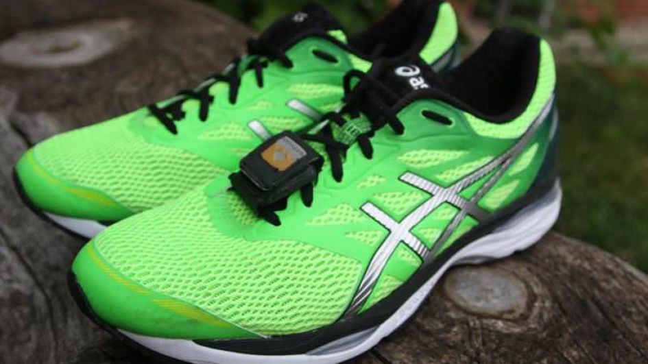 invadir colección Profecía  Asics Gel Cumulus 18 Review | Running Shoes Guru
