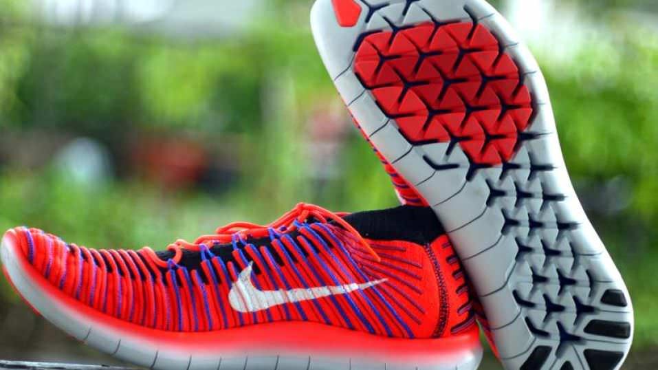 Nike Free Rn Motion Flyknit Release Date