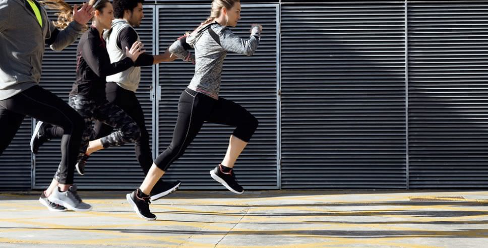 The Best Running Shoes of 2017 (so far)