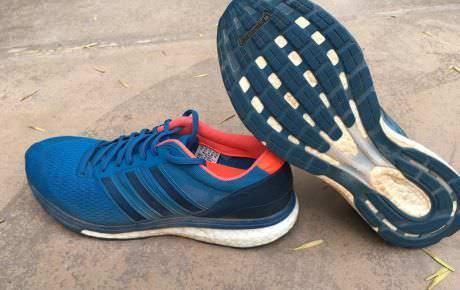 Adidas Running Shoes Reviews | Running Shoes Guru