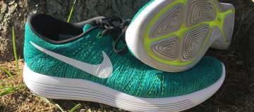 Nike LunarEpic Low Flyknit Review