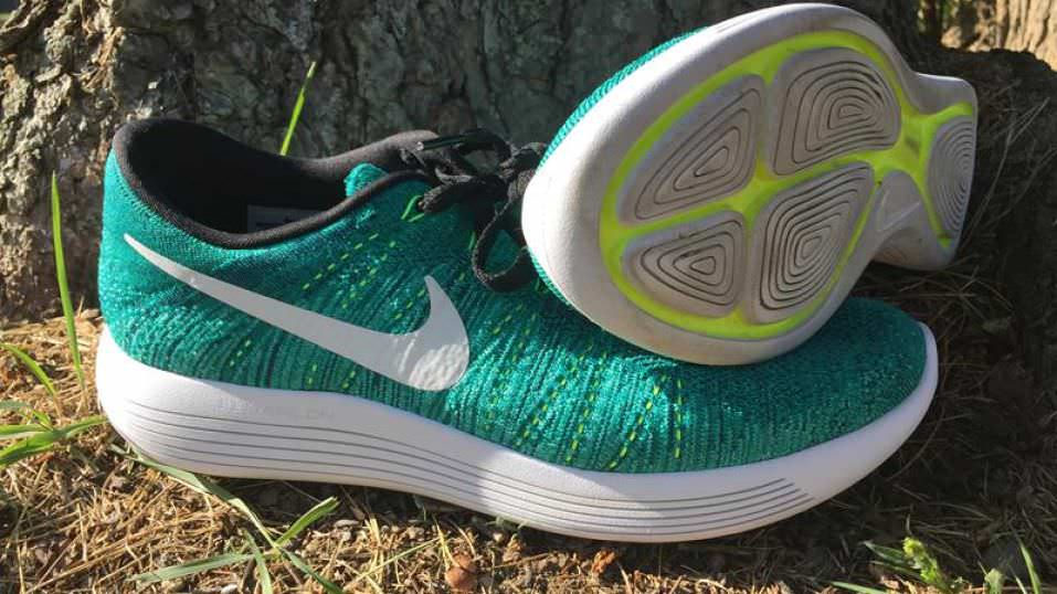 flyknit nike review