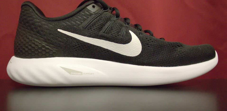 Nike LunarGlide 8 - Lateral Side
