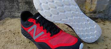 New Balance Fresh Foam Gobi Review