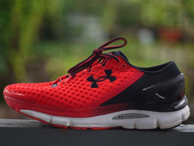 Under Armour Speedform Gemini 2 - Lateral Side