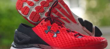 Under Armour Speedform Gemini 2 Review