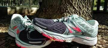 New Balance 1260 v6 Review