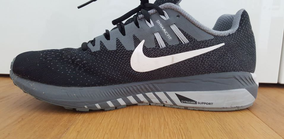 Are Nike Lunarglide Good Running Shoes