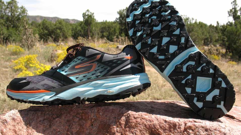 skechers ultra running shoes
