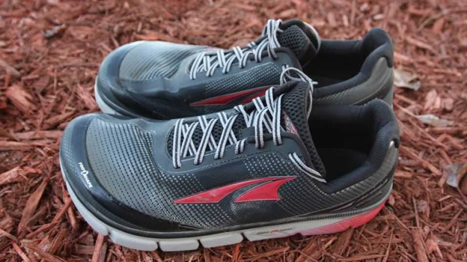 Altra Running Shoes Review Video