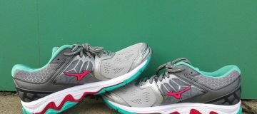 Mizuno Wave Horizon Review