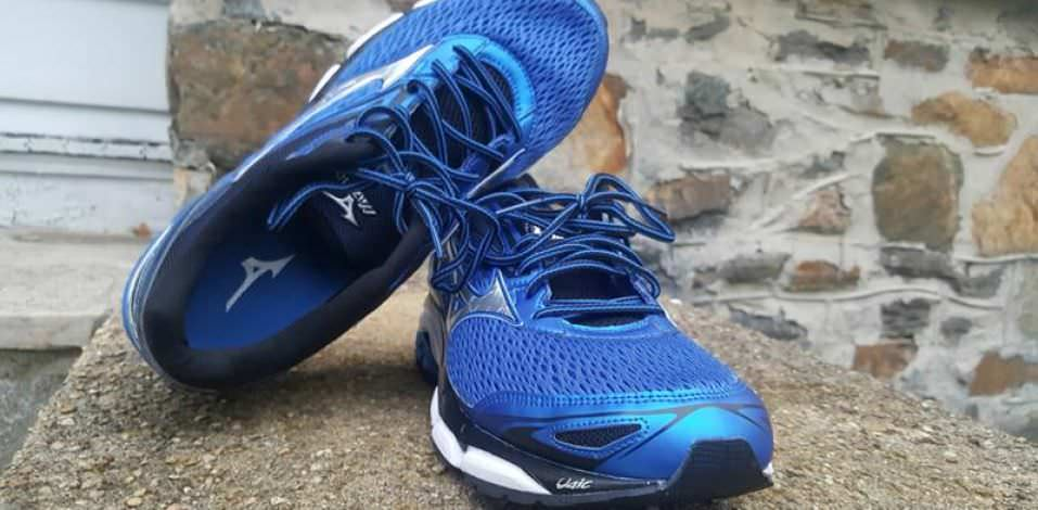 Mizuno Wave Inspire 13 - Pair