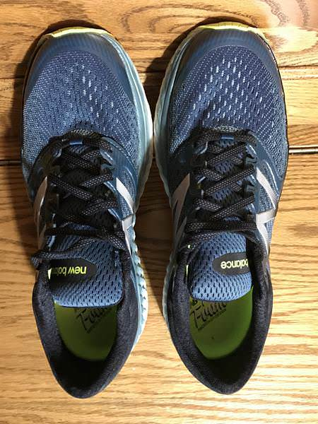 new balance 1080 v7 review