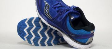 Saucony Triumph ISO 3 Review